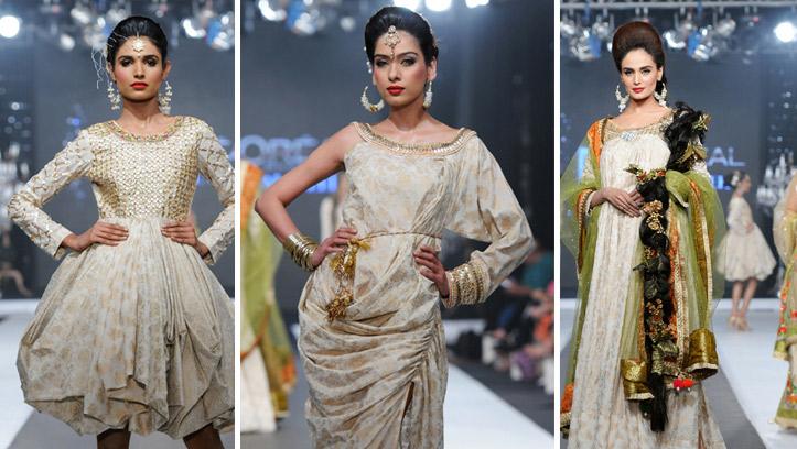 Свадебные платья Mohsin Ali