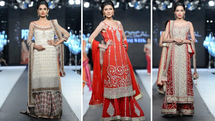 Свадебные платья Layla Chatoor