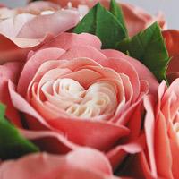 Свадебный букет - значение цветов