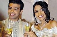 Свадьба Амита Бшати и Ваниши Миттал
