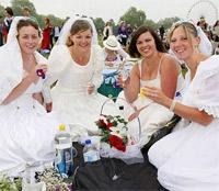 Курьезы на свадьбах