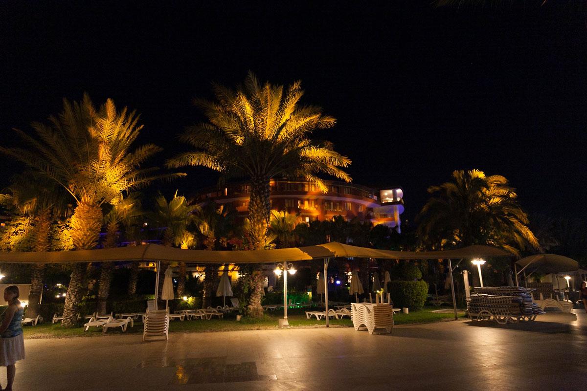 Турция. Selge Beach Resort & SPA